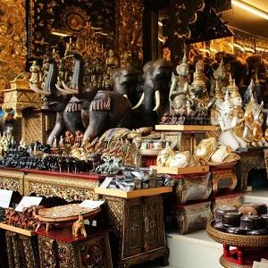 Шоппинг по Индии: приятные покупки во время путешествия
