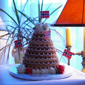 Что вам предложат покушать в Норвегии?