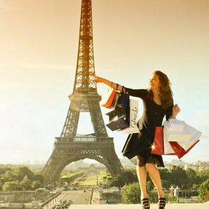 Шоппинг по Франции: что можно привезти из Франции?