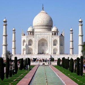 Индия – страна богатой культуры и истории
