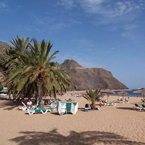 Пляжный отдых на Тенерифе – «Остров вечной весны»