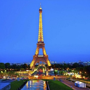 Франция страна романтиков и для романтиков