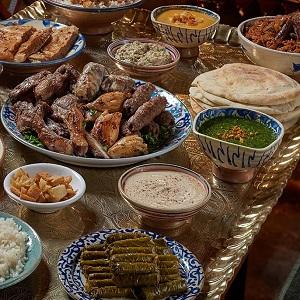 Блюда Египта, путешествуя по Египту национальная кухня