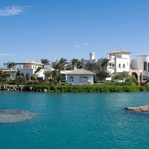Отели курорта Эль-Гуна, 5-отелей описание, характеристики