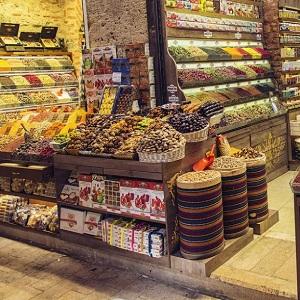 Шоппинг по рынкам Египта, что интересного и особенного?