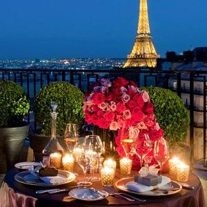 Что вам предложат покушать во время путешествия по Франции?