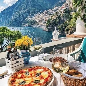 Что вам предложат покушать в Италии?