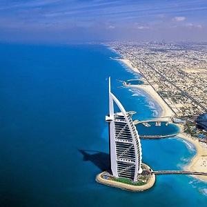 Экскурсии по Арабским Эмиратам АОЭ
