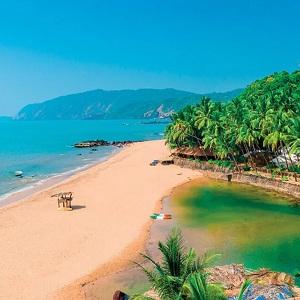 Путешествие по Индии – пляжный отдых