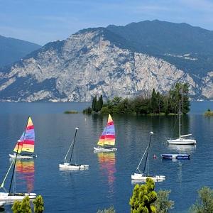 Экстремальный отдых в Италии