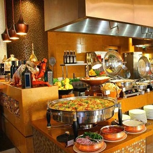 Кухня Арабских Эмиратов, что попробовать?