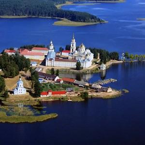 Экскурсии и отдых на сказочном озере Селигер