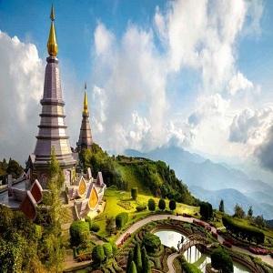 Таиланд – самая сказочная страна на Юго – Востоке Азии