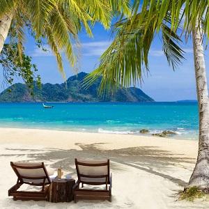 Острова Таиланда с пляжным отдыхом, в чем особенность?
