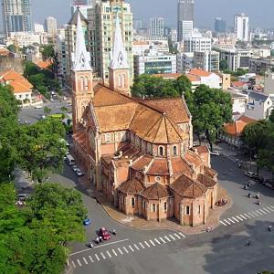 Достопримечательности Вьетнама, какие посетить?