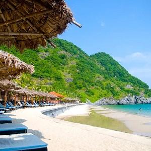 Пляжный отдых на курортах Вьетнама