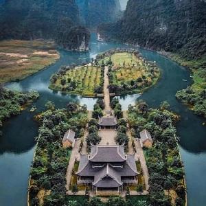 Путешествие в Вьетнам, описание страны