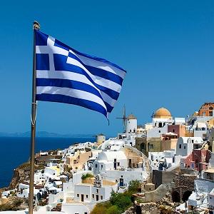 Греция, удивительная страна для отдыха