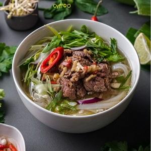 Национальная кухня Вьетнама, пробуем во время путешествия