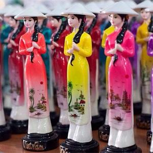 Что можно привезти из Вьетнама, подарки, сувениры