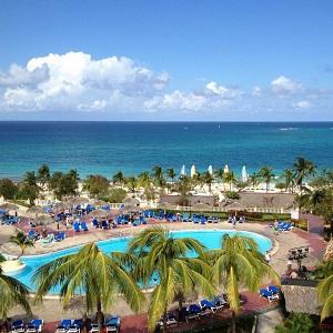 Идеальный пляжный отдых на Кубе