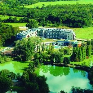 Всемирно известные лечебные курорты