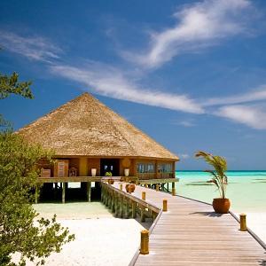 Пляжи Сейшельских и Мальдивских островов
