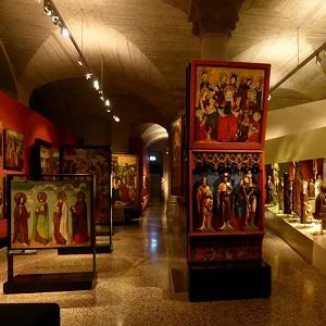 Музеи и памятники архитектуры Швейцария