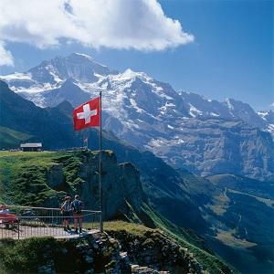 Швейцария – краткое описание, характеристика