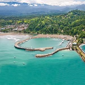 Отдых в Коста-Рики, на пляжах двух океанов