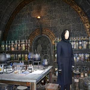Экскурсия по местам съемок фильма о Гарри Поттере в Лондоне
