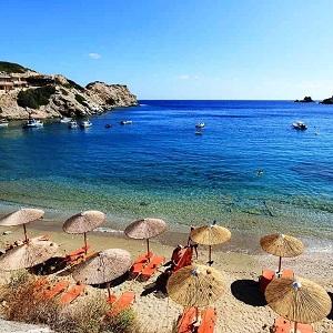 Пляжный отдых на острове Крит