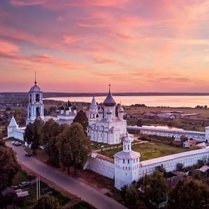 Путешествие в город Переславль – Залесский, экскурсии