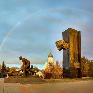 Путешествие в город Иваново – «город невест»