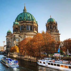 Достопримечательности Германии, которые понравились