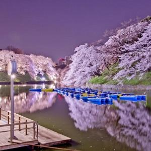 3 – страны, где комфортно и уютно отдыхать весной