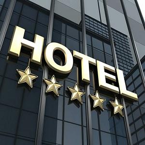 Характеристика и классификация отелей, гостиниц