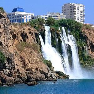 Отдых в Антальи, главный курорт для россиян в Турции
