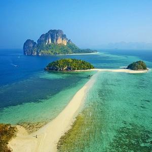 Курортные города и провинции Таиланда, краткое описание
