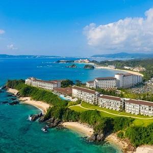 Путешествие на Окинаву, Япония, с хорошими впечатлениями