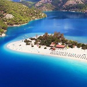 Отдых на Турецком курорте Фетхие, описание и впечатления