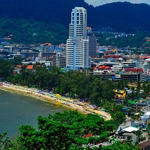 Путешествие в Таиланд, экскурсия по острову Пхукет