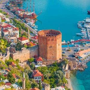 Турция, отдых в Алании, интересные экскурсии