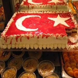 Путешествие в Турцию, особенности турецкой кухни