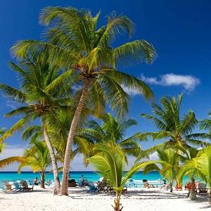 Экскурсия на остров Саона в Доминиканской Республики