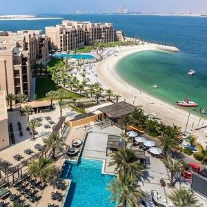 Эмират Рас – эль – Хайма курорты, путешествие в ОАЭ