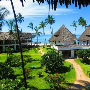 Танзания – отдых, что интересного можно увидеть