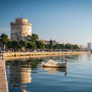 Экскурсия в Салоники, Греция достопримечательности