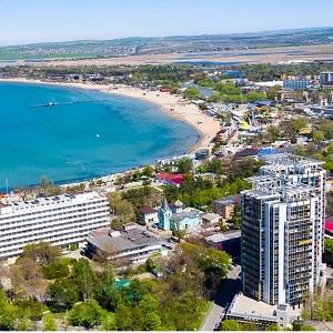 Отдых в 2021 году на Российских курортах Краснодарского края