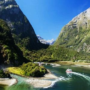5 лучших занятий в Квинстауне, Новая Зеландия, отдых